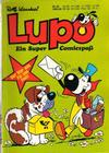 Cover for Lupo (Pabel Verlag, 1980 series) #22