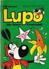 Cover for Lupo (Pabel Verlag, 1980 series) #25