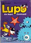 Cover for Lupo (Pabel Verlag, 1980 series) #26