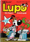 Cover for Lupo (Pabel Verlag, 1980 series) #27
