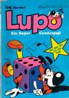 Cover for Lupo (Pabel Verlag, 1980 series) #28