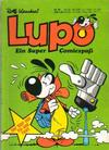Cover for Lupo (Pabel Verlag, 1980 series) #29