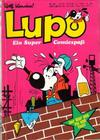 Cover for Lupo (Pabel Verlag, 1980 series) #30