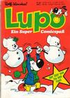 Cover for Lupo (Pabel Verlag, 1980 series) #34