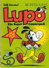 Cover for Lupo (Pabel Verlag, 1980 series) #35