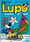 Cover for Lupo (Pabel Verlag, 1980 series) #36
