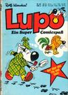 Cover for Lupo (Pabel Verlag, 1980 series) #40