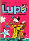 Cover for Lupo (Pabel Verlag, 1980 series) #41