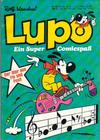 Cover for Lupo (Pabel Verlag, 1980 series) #43