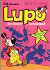 Cover for Lupo (Pabel Verlag, 1980 series) #45