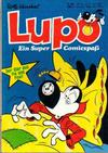 Cover for Lupo (Pabel Verlag, 1980 series) #48