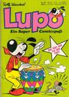 Cover for Lupo (Pabel Verlag, 1980 series) #49