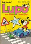 Cover for Lupo (Pabel Verlag, 1980 series) #52