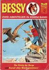 Cover for Bessy Doppelband (Bastei Verlag, 1969 series) #2