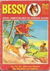 Cover for Bessy Doppelband (Bastei Verlag, 1969 series) #3