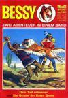 Cover for Bessy Doppelband (Bastei Verlag, 1969 series) #5