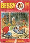 Cover for Bessy Doppelband (Bastei Verlag, 1969 series) #6