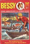 Cover for Bessy Doppelband (Bastei Verlag, 1969 series) #7