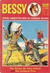 Cover for Bessy Doppelband (Bastei Verlag, 1969 series) #8