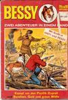 Cover for Bessy Doppelband (Bastei Verlag, 1969 series) #9
