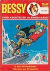 Cover for Bessy Doppelband (Bastei Verlag, 1969 series) #10
