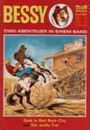 Cover for Bessy Doppelband (Bastei Verlag, 1969 series) #11