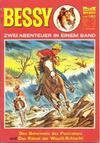 Cover for Bessy Doppelband (Bastei Verlag, 1969 series) #12