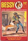 Cover for Bessy Doppelband (Bastei Verlag, 1969 series) #13