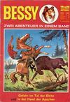 Cover for Bessy Doppelband (Bastei Verlag, 1969 series) #15