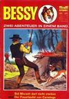 Cover for Bessy Doppelband (Bastei Verlag, 1969 series) #16