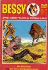 Cover for Bessy Doppelband (Bastei Verlag, 1969 series) #17