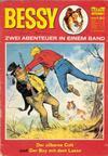 Cover for Bessy Doppelband (Bastei Verlag, 1969 series) #21