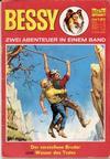 Cover for Bessy Doppelband (Bastei Verlag, 1969 series) #22