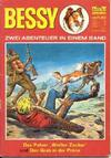 Cover for Bessy Doppelband (Bastei Verlag, 1969 series) #23