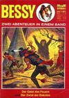 Cover for Bessy Doppelband (Bastei Verlag, 1969 series) #25