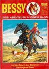 Cover for Bessy Doppelband (Bastei Verlag, 1969 series) #28