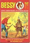 Cover for Bessy Doppelband (Bastei Verlag, 1969 series) #29
