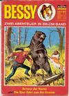 Cover for Bessy Doppelband (Bastei Verlag, 1969 series) #30