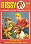 Cover for Bessy Doppelband (Bastei Verlag, 1969 series) #31