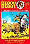 Cover for Bessy Doppelband (Bastei Verlag, 1969 series) #32