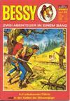 Cover for Bessy Doppelband (Bastei Verlag, 1969 series) #33