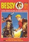 Cover for Bessy Doppelband (Bastei Verlag, 1969 series) #35