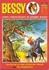 Cover for Bessy Doppelband (Bastei Verlag, 1969 series) #36
