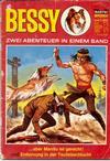 Cover for Bessy Doppelband (Bastei Verlag, 1969 series) #38
