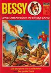 Cover for Bessy Doppelband (Bastei Verlag, 1969 series) #39