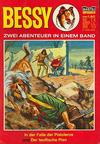 Cover for Bessy Doppelband (Bastei Verlag, 1969 series) #40
