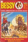 Cover for Bessy Doppelband (Bastei Verlag, 1969 series) #41