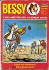 Cover for Bessy Doppelband (Bastei Verlag, 1969 series) #43