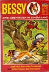 Cover for Bessy Doppelband (Bastei Verlag, 1969 series) #44