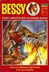 Cover for Bessy Doppelband (Bastei Verlag, 1969 series) #46